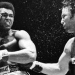 Muhammad Ali vs George Chuvalo y unos guantes de 66.734 $