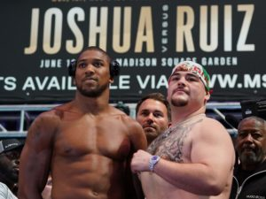 Anthony Joshua-vs-Andy Ruiz
