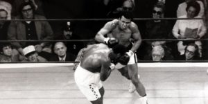 Muhammad Ali vs Joe Frazier II
