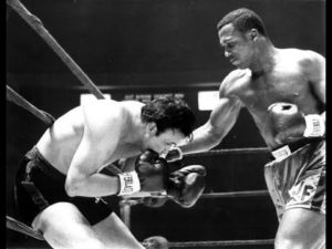 Joe Frazier vs Manuel Ramos