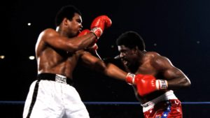 Muhammad Ali vs Ron Lyle
