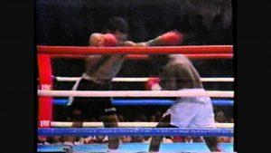 Azumah Nelson v Marcos Villasana II